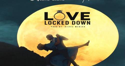 Download Okyeame Kwame Love Locked Down Ft Adina MP3 Download