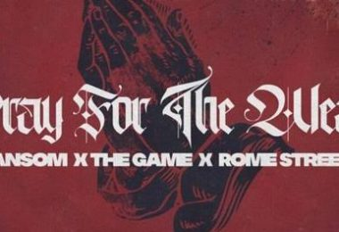 Download Ransom & Rome Streetz Pray For The Weak Ft The Game Mp3 Download