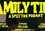 Download SQUALAY FAMILY TIES but its just my voice Mp3 Download