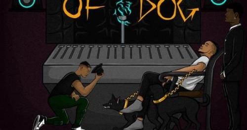 Download Tolibian Beware Of Dog Prod by Rexxie MP3 Download