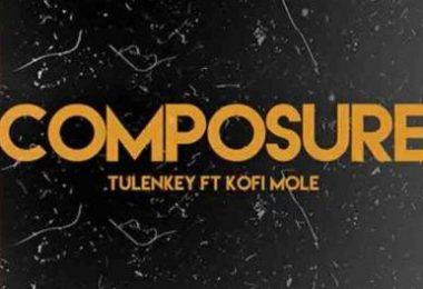 Download Tulenkey Composure Remix Ft Kofi Mole MP3 Download
