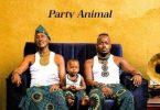 Download Ykee Benda Party Animal MP3 Download