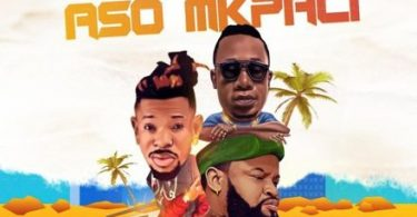 Download Diamond Okechi Arum Na Aso Mkpali ft Duncan Mighty & Mr Real MP3 Download