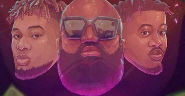 Download Sean Dampte PePe Remix ft Buju & Nizzy MP3 Download