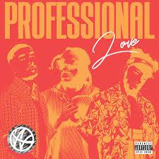 Download WSTRN Professional Love MP3 Download