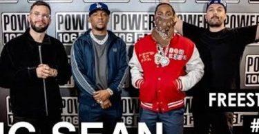 Download Big Sean LA Leakers Freestyle MP3 Download