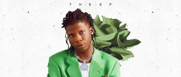 Download Seyi Vibez Yoyoyo ft Teni MP3 Download