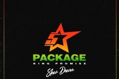 Download King Promise Slow Down Remix ft Maleek Berry MP3 Download